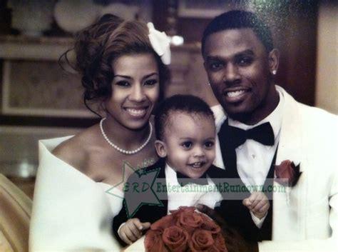 who is keisha cole about to marry wedding photos keyshia cole daniel gibson