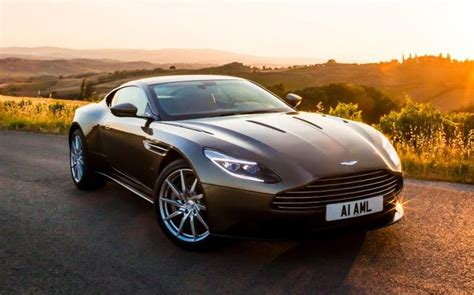Aston Martin Uk by Aston Martin Db11 Review As As It Looks