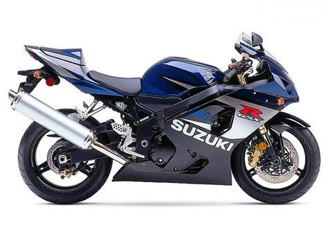 2005 Suzuki Gsx R750 Suzuki Gsx R750 2005 2ri De