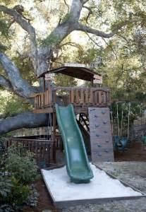 Backyard Treehouse Ideas Tree Houses 28 Epic Forts That Will Make You For Summer