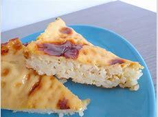 Gâteau de Riz Gateau De