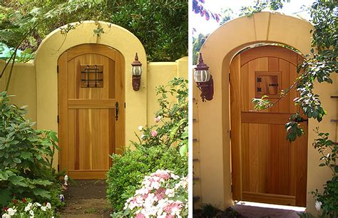 Garden Gate Arch Top Woodwork Build Arched Garden Gate Plans Pdf Free