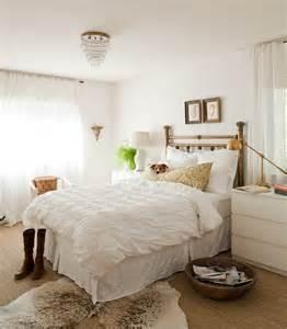 a simple of guest room color scheme