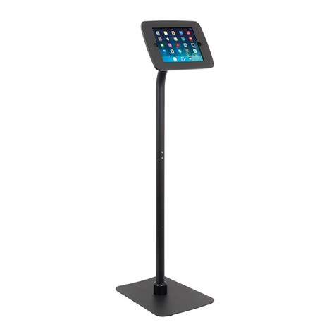 tablet floor stand launchpad display stand