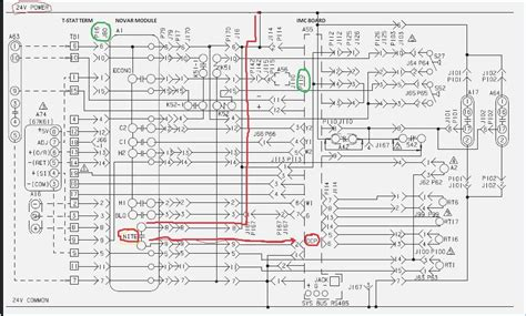 a c unit wiring diagram wiring diagrams schematics