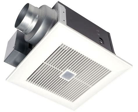 bathroom ceiling exhaust fans the quietest bathroom exhaust fans for your