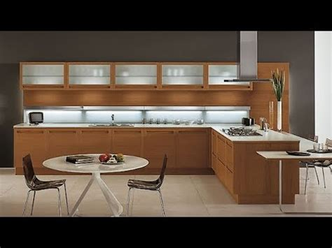 new modern kitchen designs modular kitchen