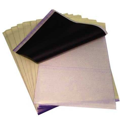 How To Make Carbon Copy Paper - carbon paper buying guide ebay