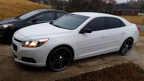 chevy malibu on rims chevy malibu rims chevy malibu on 22 inch rims images