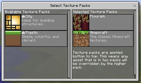 install windows 10 beta how to install minecraft pe resource texture packs for