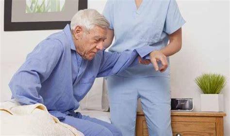 revealed of how 1 000 elderly die of thirst in
