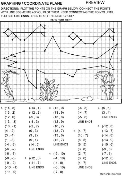 simple printable graphs printable fun coordinate graph worksheets graphing