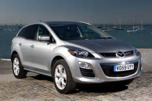 2010 mazda cx 7 wallpaper