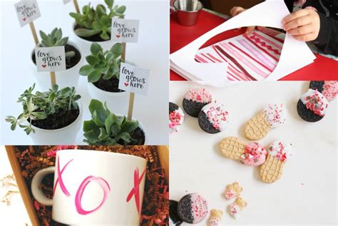 17 Fun Diy Valentine S Day Gifts Kids Can Make Coolmompicks