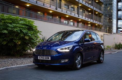 C Max 2017 by Ford C Max Review 2017 Autocar