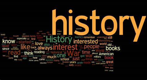 a history of the relationship of history with other sciences study of history
