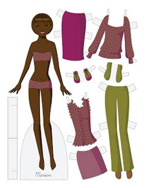 paper doll fashion label 17 best images about paper dolls and tweens on