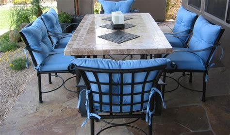 Patio Furniture Arizona Sunset Patio Has Been The Go To Choice For Luxury Custom Patio Furniture In Arizona Since 2004