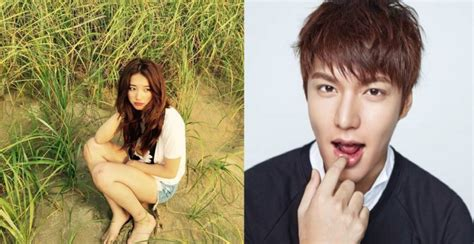 what is the relationship between lee min ho and ku hye sun lee min ho suzy bae relationship update did the south