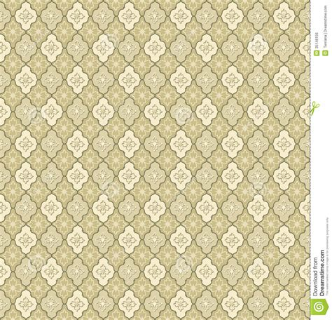 pattern background beige floral seamless background abstract beige and green