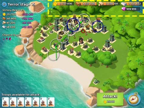 tutorial hack boom beach boom beach resources generator 2017 download