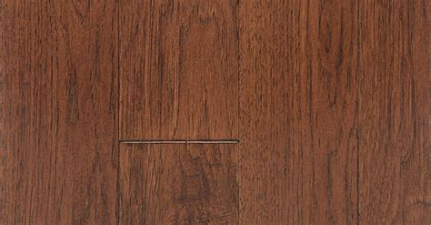 Hand Scraped, Hickory Winchester   Vintage Hardwood