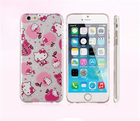 cartoon clear gel rubber skin case  iphone  case sturdy
