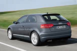 Audi A4 2009 Weight Audi A3 1 4 2009 Auto Images And Specification