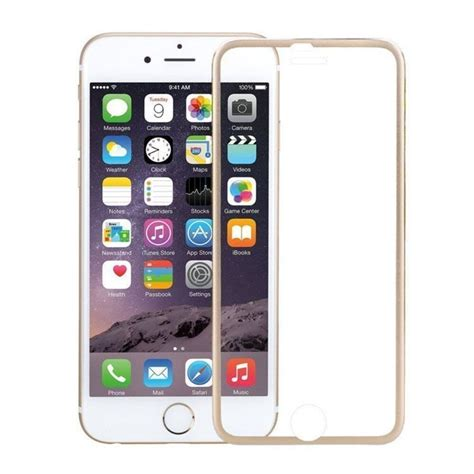 iphone 7 écran de verre de protection iphone 7 en verre tremp 233