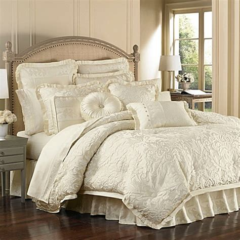 buy j queen new york 174 olympia queen comforter set from