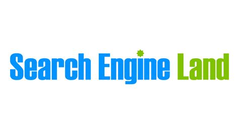 Search Engine Search This Is The Official Search Engine Land Logo