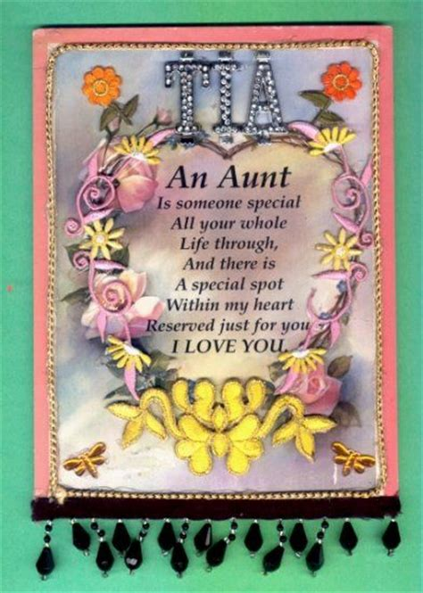 valentines day poems for aunts the world s catalog of ideas