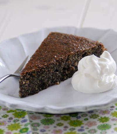 kuchen mit mohnback rezept mit bild f 252 r mohnkuchen foolforfood de