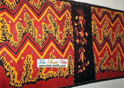 Kain Batik Sarung Batik Katun sarung batik madura sbt 6331 kain batik murah