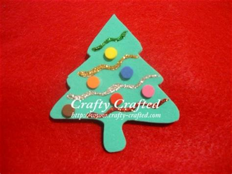 foam tree crafts crafty crafted crafts for children 187 ideas