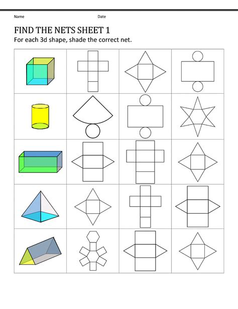 shape pattern maker shape nets for easy 3d pattern shapes fancy stuff