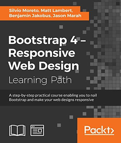 how to make responsive website using bootstrap pdf howsto co mastering bootstrap 4 pdf free download smtebooks
