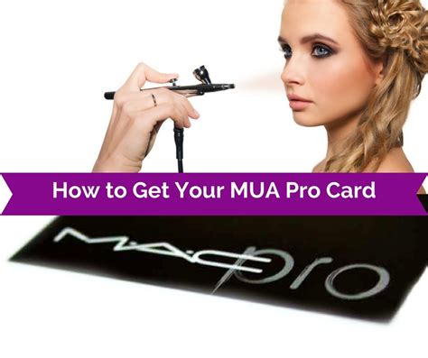 the makeup light pro discount how to get your makeup artistry pro card for cosmetic