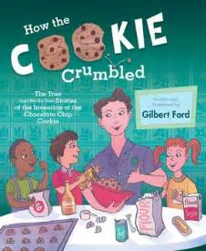 the cookie cure a memoir books how the cookie crumbled book by gilbert ford official
