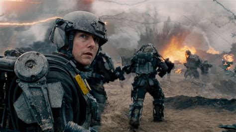 film streaming edge of tomorrow edge of tomorrow official trailer 1 hd youtube