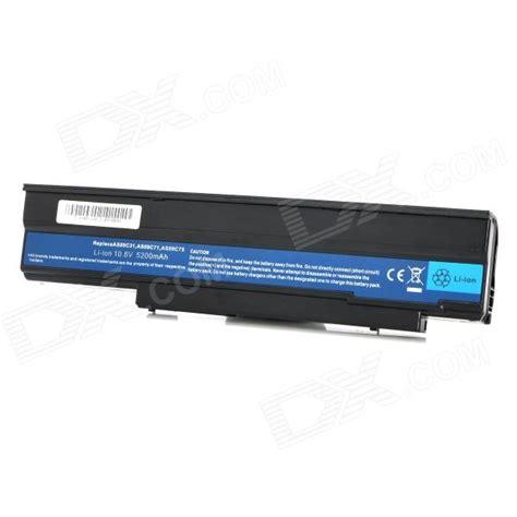 Baterai Acer Extensa 5210 5220 5235 5420 5620 5630 5635 7220 7620 Tr replacement battery for acer extensa 5635 5420g 5630 5210 5220 5235 5620z gateway nv40