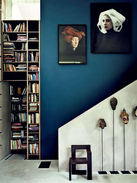 flur ideen blau die besten 17 ideen zu treppenhaus streichen auf