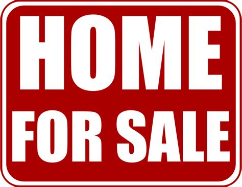 house for sale on house for sale clip art clipart panda free clipart images