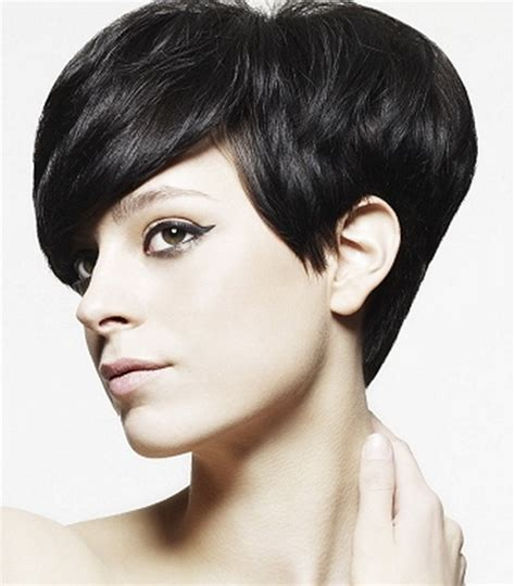 shortest black tapered cuts short tapered haircuts for black women