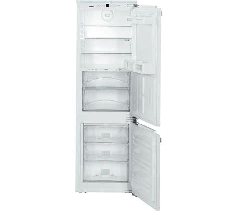 Freezer Liebherr liebherr icuns3324 integrated fridge freezer