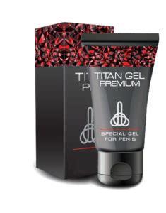 la gel 233 e pour augmenter le p 233 nis titan gel le prix o 249