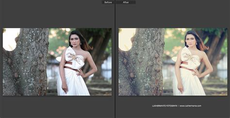 cara edit foto prewedding photoshop cs3 kursus editing dengan lightroom