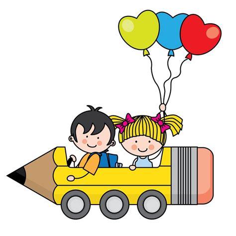 Wiederverwendbare Aufkleber Kinder by Aufkleber Kinder Reiten Einen Bleistift Auto Pixers