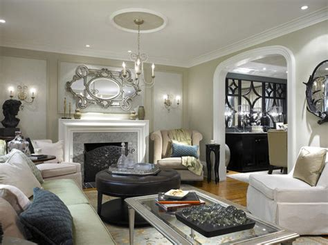 traditional european style living room living room and