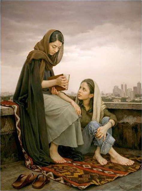 imagenes realistas arte las obras realistas del pintor iman maleki dogguie